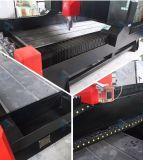 Commande numérique par ordinateur de pierres tombales de la Chine Acctek découpant la machine à vendre Aks1325