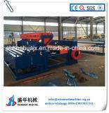 Aufbau-Ineinander greifen-Maschine, Verstärkungsineinander greifen-Maschine