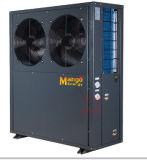 12kw-38kw прошло Ce, FCC, сертификат все SAA в одном разбивочном кондиционере с свободно блоком теплового насоса горячей воды