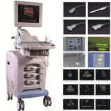 Laufkatze Ultrasound Scanner 3D Color Doppler