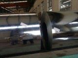 0.125mm-0.7mm galvanizou a bobina das chapas de aço
