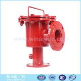 火の泡システムのための高品質の泡発電機