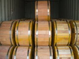 可動装置のための軽い磁石ワイヤーとして直径0.12mm-3.00mmのCCAによってエナメルを塗られるワイヤー