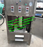 Industrielle Knoblauch-Schalen-Maschine, Knoblauch Peeler, Knoblauch Maschine enthäutend