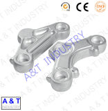 Kundenspezifische Qualitäts-Dampfkochtopf-Teile gebildet vom Aluminium