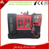 Филировальная машина CNC Vmc650L для делать колеса автомобиля