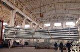 7.7m 단 하나 팔 관 직류 전기를 통한 점화 강철 폴란드