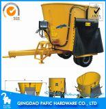 Vertikales Tierfutter-Mischmaschine für Viehzucht
