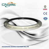 Metso Crusher Parts Crusher Adjustment Ring and Torch Ring