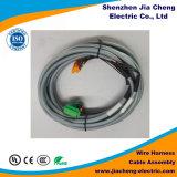 Industrieller elektrischer Verkabelungs-Verdrahtungs-Verbinder für Ersatzteile