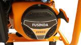 gerador portátil da gasolina 2kw-7kw para o uso Home (CE)