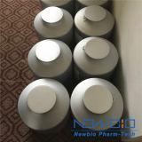 Guter Preis-antibakterielles Puder Norfloxacin (CAS: 70458-96-7)
