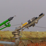 Widly Using Anti-Druck Metallbewässerungssystem in der Landwirtschaft