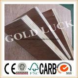 madera contrachapada comercial de pila de discos del gradiente de 18m m/madera contrachapada de Bintangor