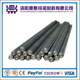 熟練した製造99.95%の高い純度のタングステン棒か真空の炉の棒またはモリブデン棒または棒/Clarenceのタングステン棒