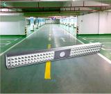 9W 18W Tiefbau-LED Garage-Licht mit menschlichen Gefäß-Lampen der Induktions-600mm 1200mm LED für Auto-Parkplatz