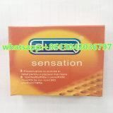 De goede OEM van de Prijs Mannelijke Volwassen Producten van Condomen