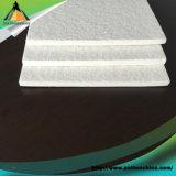 Papel de fibra de cerámica del aislante termal