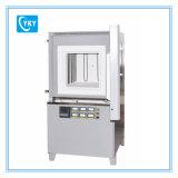 forno a muffola di ceramica a temperatura elevata di sinterizzazione 1700c con 64L Capacity-Cy-M1700-64L