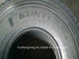 Certificación para la exportación de la India 10.00 R20 radiales para camiones neumáticos Wx316bis