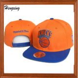 Tampões/chapéus do Snapback do bordado