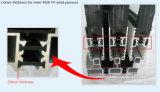 Застеклять сползая Windows хорошего качества алюминиевый двойной