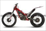 MototrialおよびMotocrossのための山Dirt Bike Gasgas 2014年