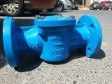 Korb-Typ Wasser-Messinstrument-Sieb