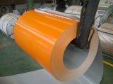 Dehnbare hochfeste galvanisierte Stahl-Ringe