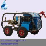 Druck-Unterlegscheibe-und Energien-Unterlegscheibe und Wasserstrahlpumpe