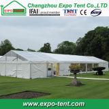 De moderne Tent van de Partij van het Ontwerp Kleine in Tuin