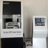 Metallo automatico dentale caldo di vendita 4-Axis CAD/Cam che macina Mechine