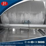 真空フィルター排水の乾燥の澱粉のかたくり粉の処理