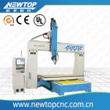 un CNC Machine, CNC Machine di 5 assi con CE Approved (MC1224-5AXIS)