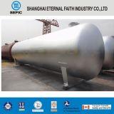 2014 LPG Storage Tank van Tank 15m3-200m3 van het water