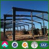 Pre-Проектированные стальные структуры для Worksop (XGZ-A029)