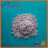 Adsorção de gás Waste e peneira molecular do Zeolite 5A do adsorvente