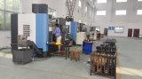 Customized 4 Zoll Sanitär Casting Edelstahl Rohre und Fittings
