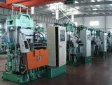 Máquina Vulcanizing da imprensa da placa com o GV do ISO do Ce