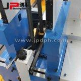 Máquina de equilíbrio horizontal do JP para o eixo da máquina-instrumento