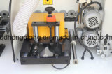 Hq4500AC de Automatische Houten het Verbinden van de Rand Scherpe Machine van pvc van de Machine