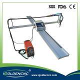Труба вырезывания автомата для резки трубы CNC сделанная в Китае