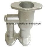 Fundição de aço inoxidável fazendo à máquina das peças de maquinaria das peças do CNC (carcaça perdida da cera)