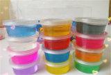 Argile en cristal de ventes chaudes utilisé sur les jouets éducatifs