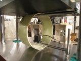 Équipement d'essai de dureté de boucle de pipes