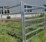 Racecourse Useのための熱いDipped Galvanized Cattle Horse Panels