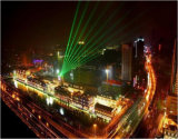 30W High Power Green Laser Light Show System