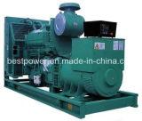 375kVA /300kw chinesische Generator-Set-schalldichte Generatoren