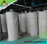 De ceramische Deken van de Vezel voor 1400 Op hoge temperatuur ' c