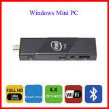 PC коробки C.P.U. 2GB/32GB Windows 10 TV атома Z3735f Intel миниый